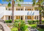 Location vacances Gouvia - Asteraki Aparthotel-2