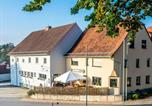 Hôtel Weisendorf - Gasthof zur Post-4