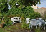 Location vacances Sæby - Holiday home Strandgade F- 4530-1
