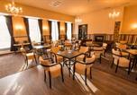 Hôtel Poysdorf - Hotel Besední Dům-3