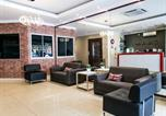 Hôtel Petaling Jaya - Oyo Rooms Sunway Mentari Sunway Pyramid-2