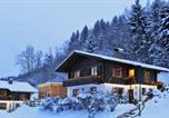 Location vacances Haus - Ferienhäuser Gerhart-3