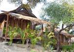 Location vacances Baga - Little India Beach Cottages-4