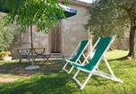 Location vacances Murlo - La Capanna di Poggio al Lupo-1