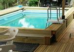 Location vacances Limoges - Maillan Hp-2