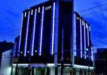 Hôtel Stara Zagora - Best Boutique Hotel-1