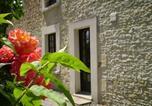 Hôtel Longues-sur-Mer - La Gentilhommiere-3