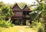 Location vacances Hat Yai - Baanthaeraek Vintage Bungalow-2