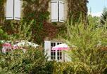 Hôtel Chaspinhac - Hotel Restaurant du Moulin de Barette-4