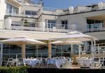 Hôtel Barneville-Carteret - Hôtel La Marine-3