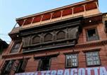 Location vacances Bhaktapur - Hotel Terracotta and Rooftop Restaurant-1