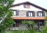 Location vacances Ea - Casa Rural Altuena-1