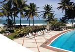 Location vacances San Juan - Oceanfront Studio in Condado Beachfront Cabin-2
