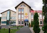 Hôtel Poiana Marului - Select Holiday Villas-1