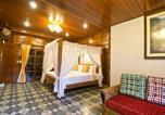Villages vacances Na Chom Thian - Bueng Bua Thong Resort-1