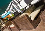 Location vacances Sproughton - Merchants Guest House-3
