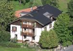 Location vacances Ossiach - Gasthof Pension Schlosswirt-1