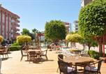 Hôtel Saray - Smartline Sunpark Aramis Hotel-2