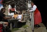 Location vacances San Leonardo in Passiria - Ferienwohnungen Wiesbauer-3
