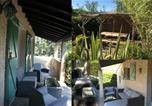 Location vacances Le Caylar - Villa L'Occitane-1