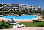 Location vacances Ceuta - Marina Beach 3-2