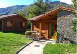 Location vacances Miglos - Ariège Azimuth-1