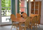 Location vacances Gilleleje - Holiday home Dyrholmen-4