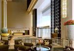 Hôtel Baotou - Howard Johnson Parkview Plaza Erdos-2
