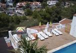Location vacances Ferreries - Apartment in Cala Galdana Iv-3