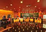 Villages vacances Zhenjiang - Jinling Runyang Bridge Hotel Zhenjiang-1