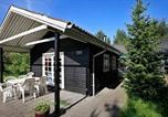 Location vacances Bjerringbro - Holiday Home Pramdragerparken Iv-2
