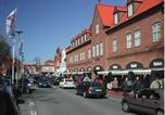 Hôtel Fehmarn - Hotel Stadt Hamburg-3