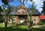Location vacances Neukirchen - Watthof-Meeresblick-Familie-Wieners-2