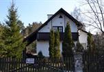 Location vacances Olsztynek - Independent House - Mazury Lakes-4