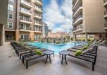 Location vacances Houston - Modera Flat-3