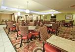 Hôtel Ridgeland - Holiday Inn Express Ridgeland/Jackson-4