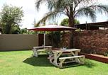 Hôtel Midrand - Glen Rest Country Lodge & Events-1