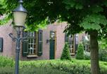 Location vacances Deventer - B&B 't Hekkert-1