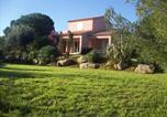 Location vacances Montegrosso - Hameau Sant Ambroggio-1