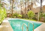 Location vacances Tazzarine - Holiday home Jardins Damzrou-3