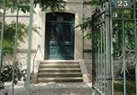 Hôtel La Rivière-de-Corps - Au fil de Troyes-3