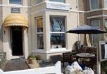 Hôtel Barmouth - Crystal House Hotel-1