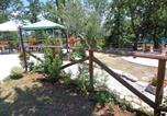 Location vacances Arpino - Agriturismo La Pietra-1