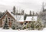 Location vacances Yakima - The Cabin-1