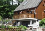 Location vacances Bort-les-Orgues - Chalet Du Forêt-2