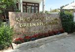 Hôtel Hoi An - Hoi An Green Apple Hotel-1