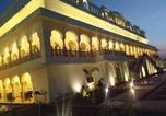 Hôtel Sawai Madhopur - Laxmi Palace Heritage Hotel-1