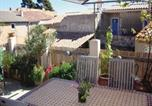Location vacances Puichéric - Two-Bedroom Holiday Home in Azille-3