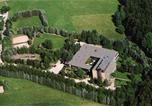 Hôtel Markersbach - Ferienhotel Markersbach-4