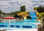 Location vacances Candé-sur-Beuvron - Mobile Home 417 Domaine de Dugny-2